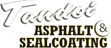 Sealcoating & Asphalt Paving in Rochester, NY │Tandoi Asphalt & Sealcoating